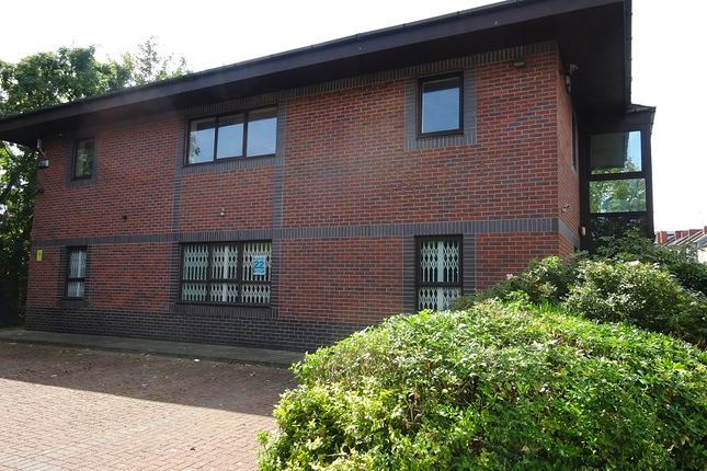 Thumbnail Office to let in 1 Acorn Business Park, Commercial Gate, Mansfield, Nottinghamshire