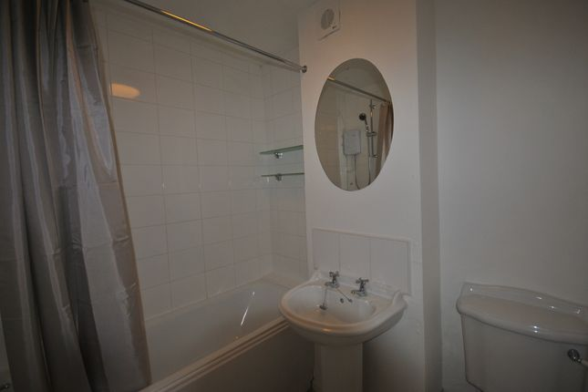 Bathroom of The Beeches, Ellesmere Park Eccles Manchester M30