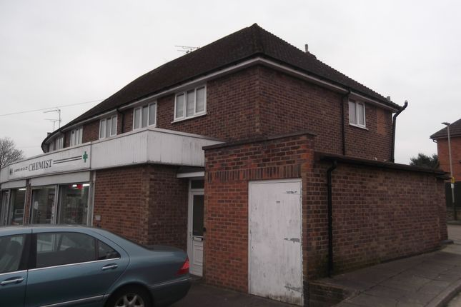 Welland Vale Road, Leicester LE5