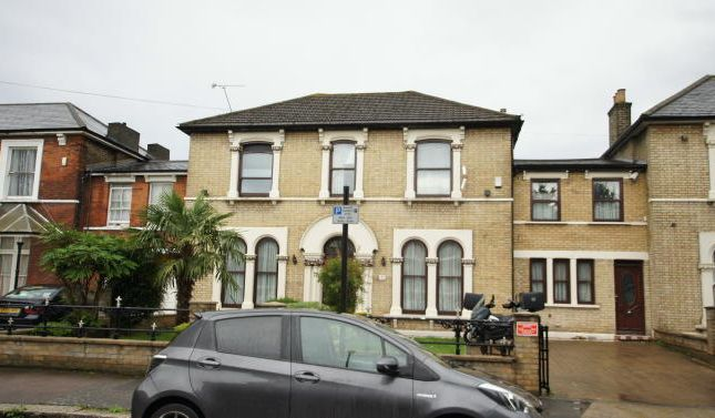 Thumbnail Detached house to rent in Windsor Road, Forest Gate