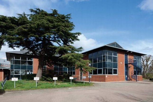 Thumbnail Office to let in 715 Aztec West, Bristol