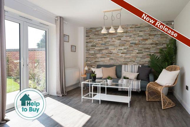 Thumbnail Property for sale in Puriton Gate, Puriton Hill, Puriton