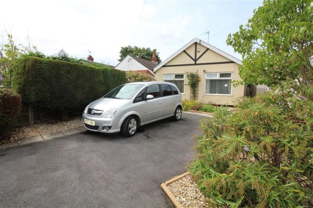 Thumbnail Detached bungalow for sale in Acacia Road, Staple Hill, Bristol