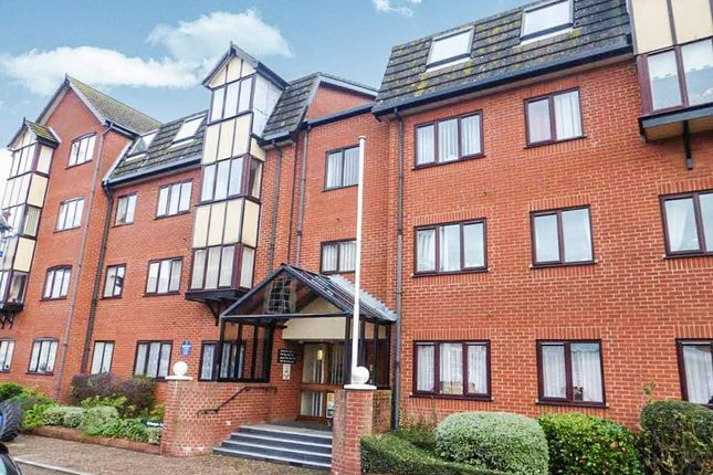 Thumbnail Flat for sale in St. Georges Court, Deneside, Great Yarmouth