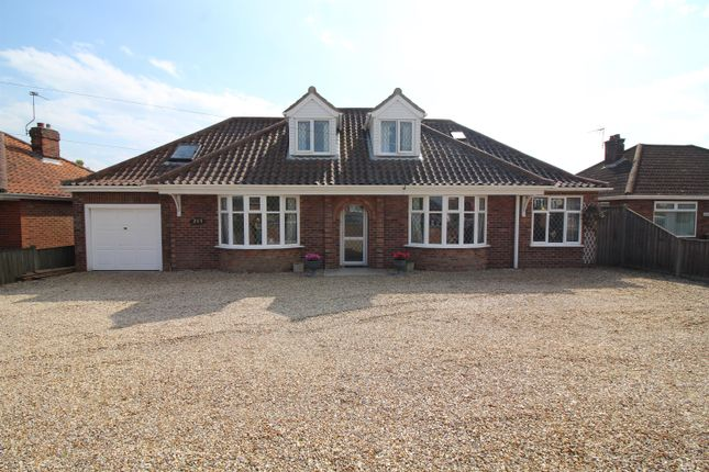 Thumbnail Property for sale in Reepham Road, Norwich