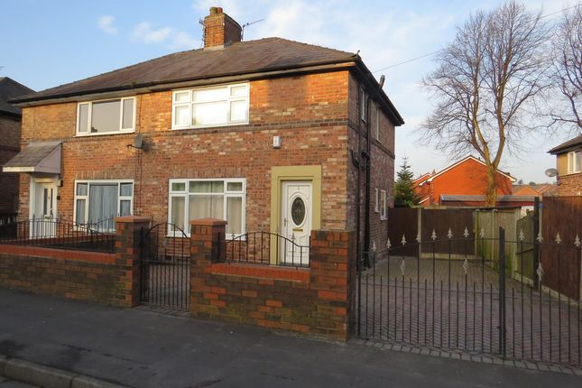 Thumbnail Property to rent in Royal Grove, St. Helens