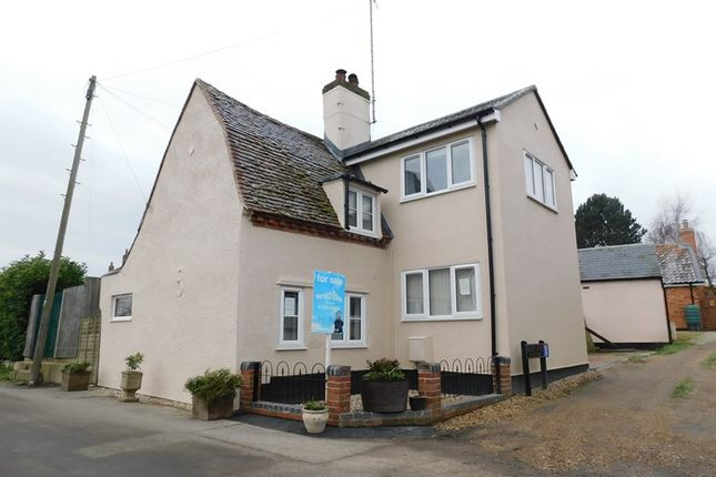 Thumbnail Detached house for sale in The Street, Ramsey, Harwich