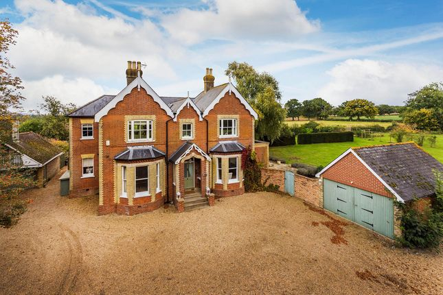 6 bed detached house for sale in Haxted Road, Lingfield
