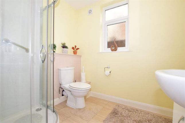 Shower Room of King Edward Avenue, Dartford, Kent DA1