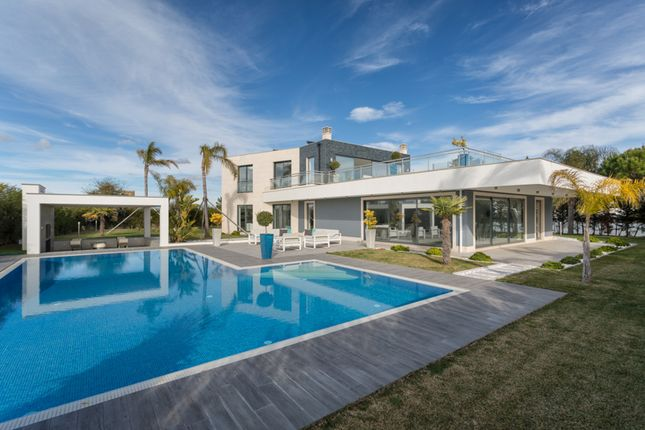 Thumbnail Villa for sale in Praia De Gale, Albufeira E Olhos De Água, Albufeira, Central Algarve, Portugal