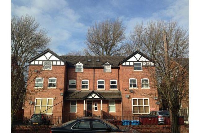 Main Image of Burton Road, West Didsbury, Didsbury, Manchester M20