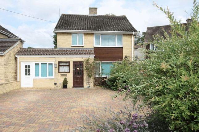 Thumbnail Detached house for sale in Exeter Road, Kidlington