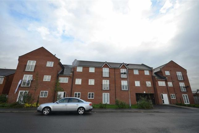 Thumbnail Flat to rent in Rawsthorne Avenue, Gorton, Manchester, Greater Manchester