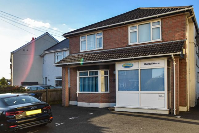 Thumbnail Office for sale in Old Wareham Road, Poole