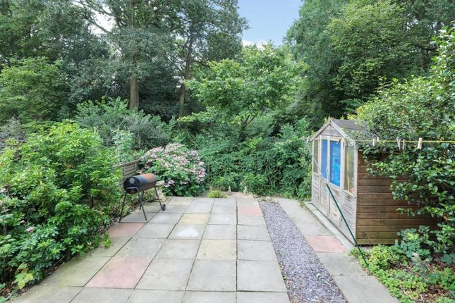 Garden of Hillfray Drive, Whitley, Coventry CV3