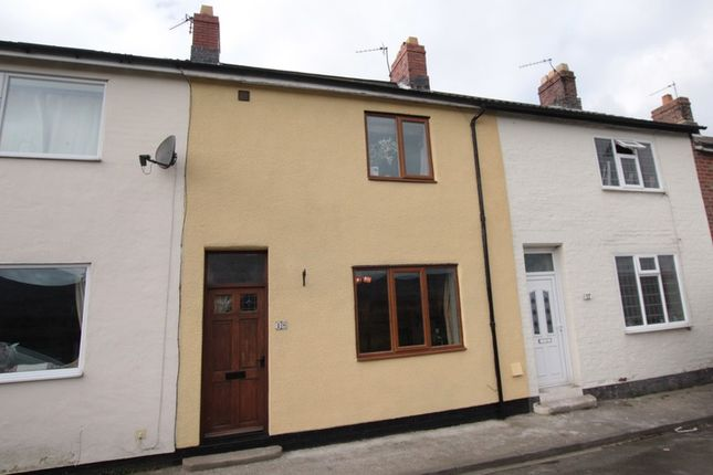 Thumbnail Terraced house for sale in Battersby Junction, Middlesborough, North Yorkshire