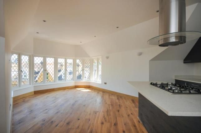 Thumbnail Flat for sale in Swan Apartments, Brighton Road, South Croydon