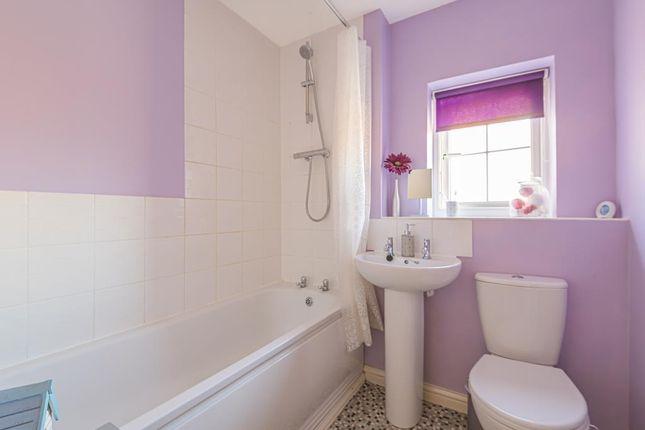 Bathroom of Garden Close, Kington HR5