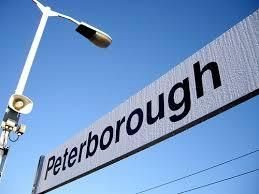 Peterborough of Crabtree, Peterborough, Cambridgeshire PE4