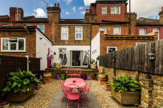 Thumbnail Property for sale in Selwyn Road, Harlesden