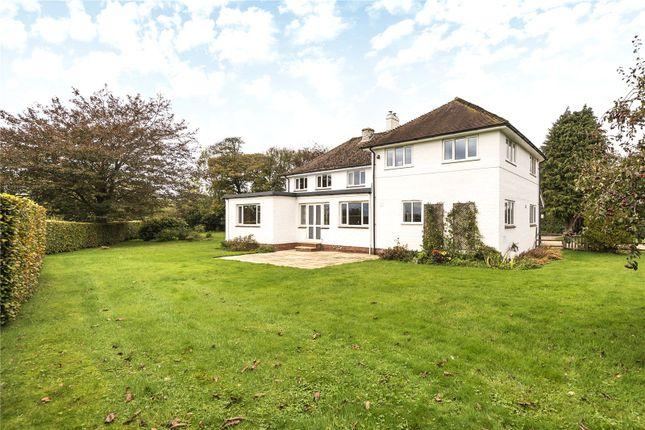 5 bed detached house to rent in Hattingley Road, Medstead, Alton GU34
