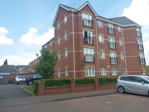 Signet Square, Coventry CV2