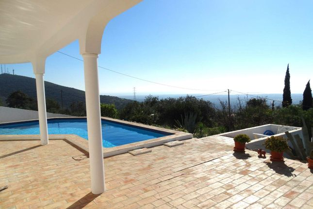 3 bed detached house for sale in Faro Municipality, Portugal