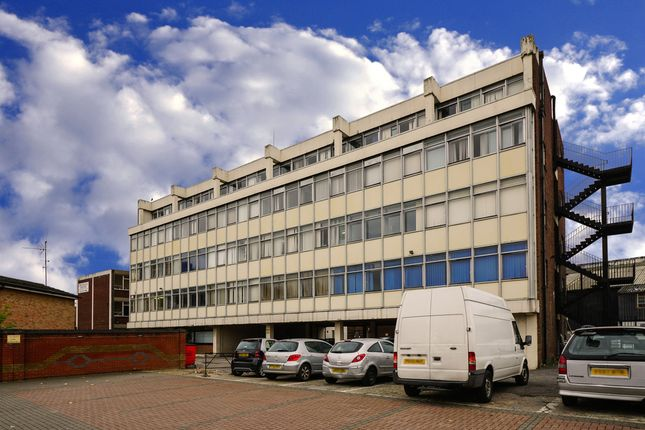 Thumbnail Office to let in Willoughby Lane, London