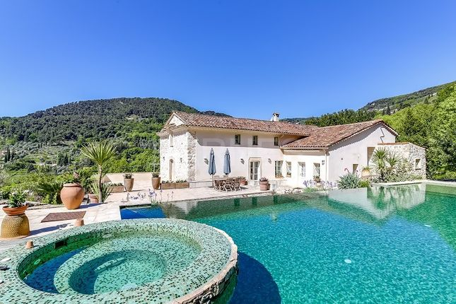 Thumbnail Villa for sale in Grasse, Grasse, France