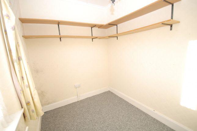 Bedroom of Queen Street, Grange Villa, Chester Le Street DH2