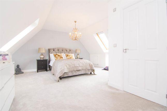 Bedroom Five of Mill Walk, Otley LS21