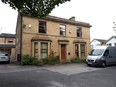 Thumbnail Commercial property for sale in Cowlersley Court, 156 Cowlersley Lane, Huddersfield, West Yorkshire