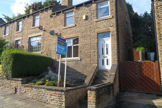 Thumbnail End terrace house to rent in Willans Road, Dewsbury, West Yorkshire