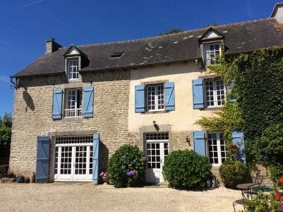 Thumbnail Property for sale in Plumaudan, Côtes-D'armor, France
