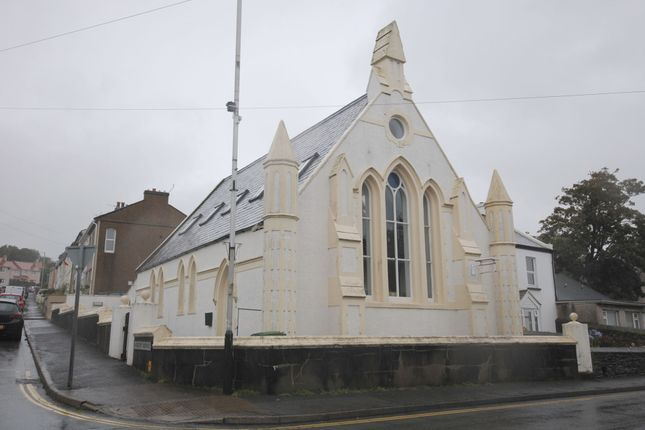 Thumbnail Detached house for sale in Thorny Road, Douglas, Isle Of Man