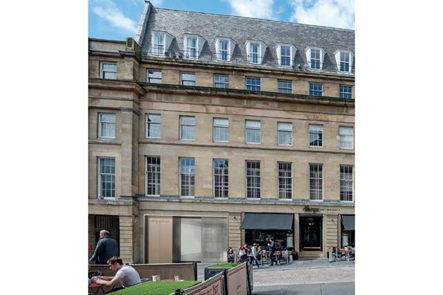 Thumbnail Office to let in Earl Grey House, 75-85, Grey Street, Newcastle Upon Tyne, Tyne And Wear, UK