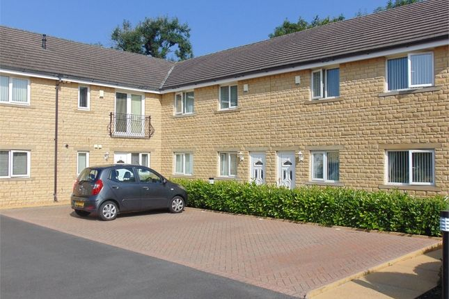 1 bed flat for sale in Riverside Mews, Burnley, Lancashire BB12