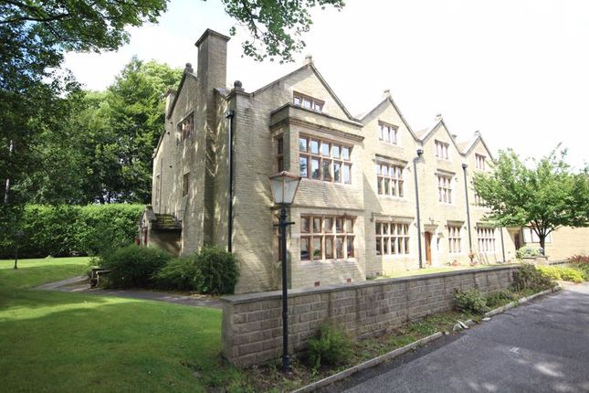Thumbnail Flat to rent in The Old Manor, Bentmeadows, Falinge, Rochdale