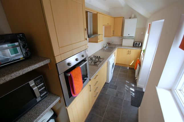 Fitted Kitchen of Alfred Road, Plymouth PL2