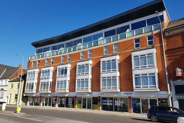 Thumbnail Commercial property for sale in Burgess Court, 156-166 Victoria Street South, Grimsby