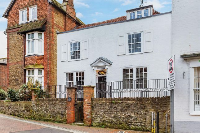 Thumbnail Flat for sale in Wharf Street, Godalming