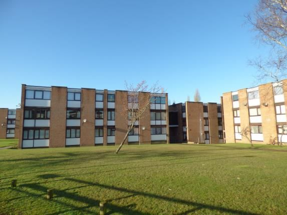 Thumbnail Flat for sale in Canford Heath, Poole, Dorset