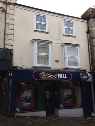Thumbnail Flat to rent in 78 Fore Street, Redruth