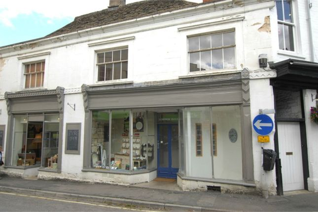 Thumbnail Flat to rent in London House, Market Street, Nailsworth