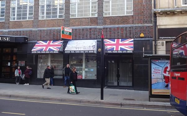 Thumbnail Retail premises to let in 169 North Street, Brighton, East Sussex