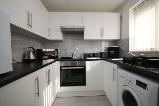 1 bed flat to rent in Chestnut Road, Vange, Pitsea SS16