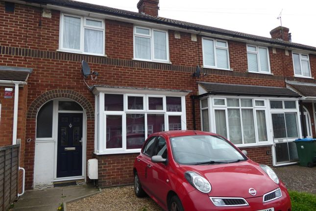 Thumbnail Property to rent in Rose Avenue, Aylesbury