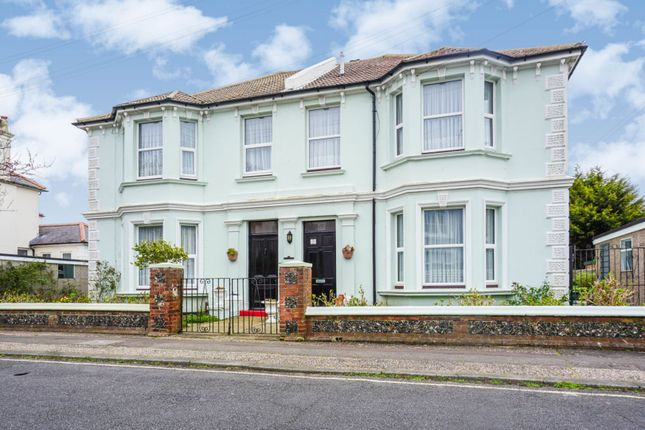 Thumbnail Detached house for sale in 26 Madeira Avenue, Worthing