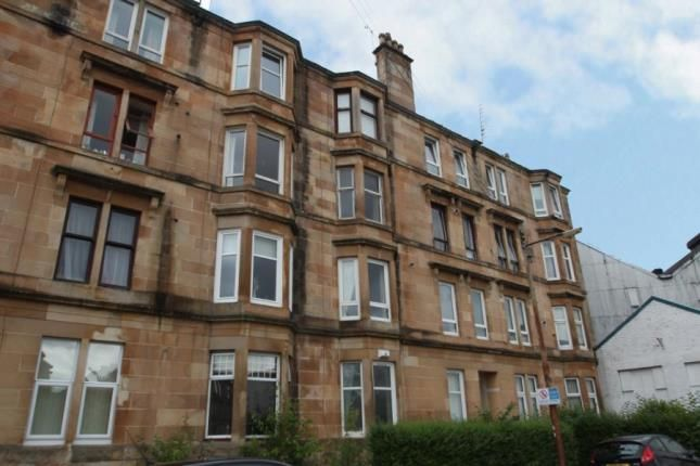 Thumbnail Flat for sale in Holmhead Crescent, Cathcart, Glasgow