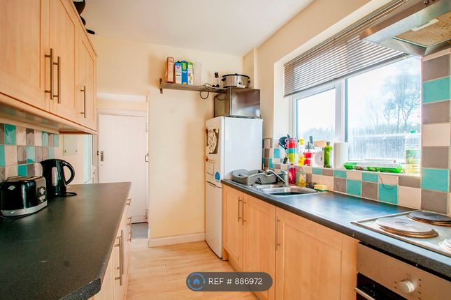 Kitchen of Maxwell Avenue, Derby DE22